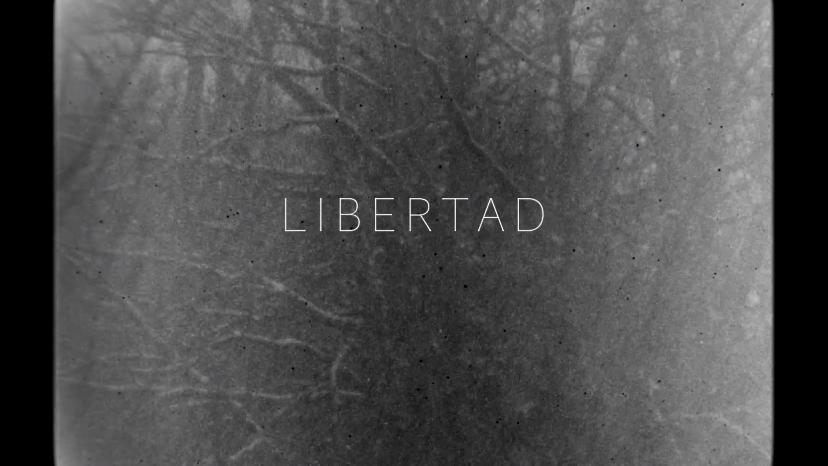 """Fotograma de la película """"Libertad"""""""