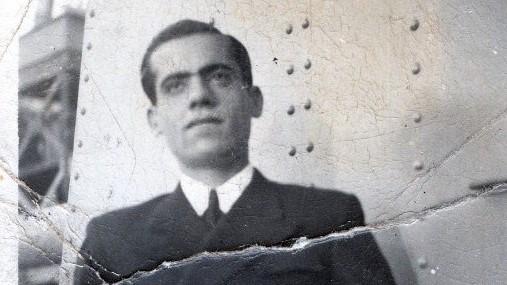 Manuel Orcazarán