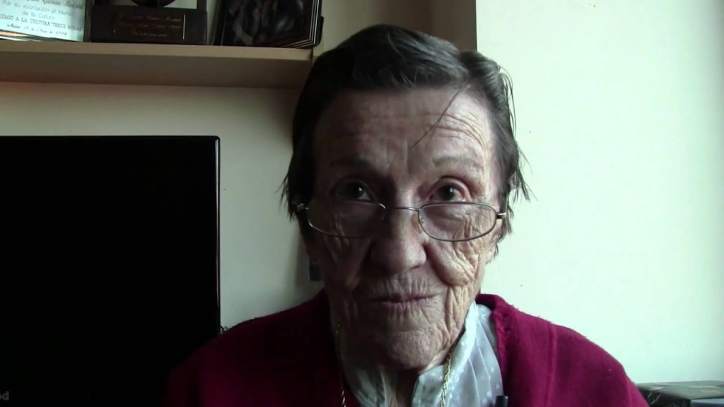 Ángeles García-Madrid