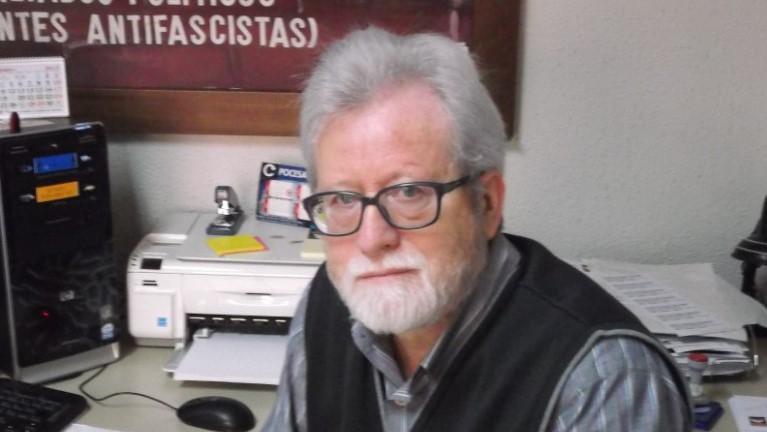 Antonio Ros