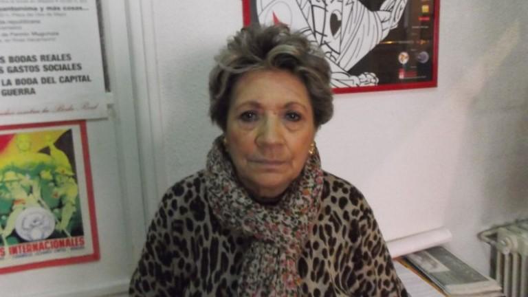 Conchita Gómez