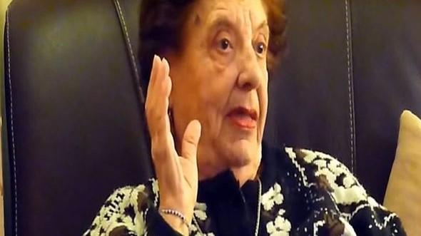 Dolores Gascón