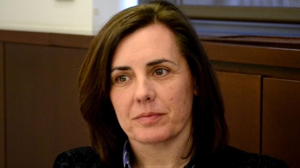 Isabel Pérez Montalvo