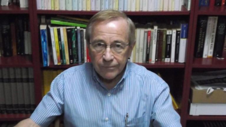 Luis Pérez Lara