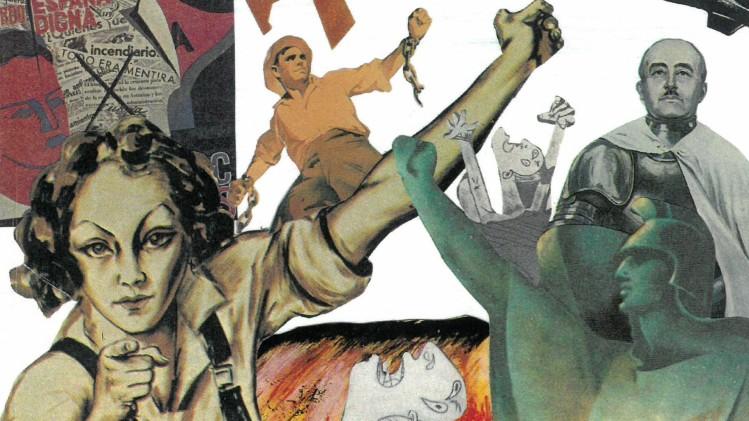"""Portada del libro """"Memoria Histórica. Para que no se olvide"""" de Conrado Granado"""